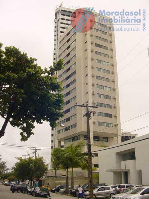 EDF STUDIO BOA VIAGEM (MOBILIADO)
