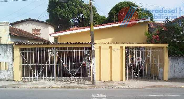 CASA - PRIMEIRO ANDAR