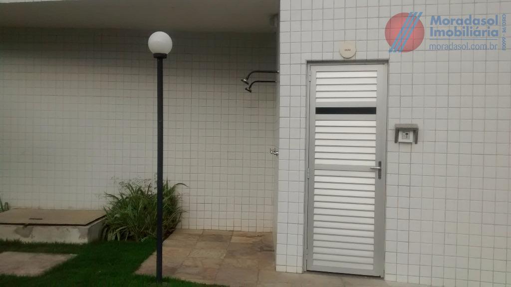 referência: ap1320edifício com toda infra estrutura e de lazer: 3 elevadores, hall social, portaria, gerador, gás...