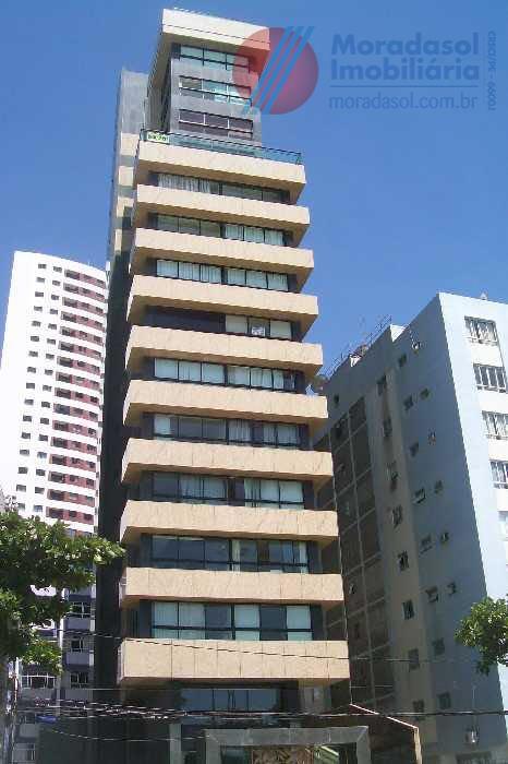 EDF PLACE VENDÔME (MOBILIADO)
