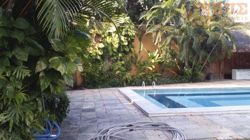 Casa residencial para venda e locação, Poço da Panela, Recife - CA0018.