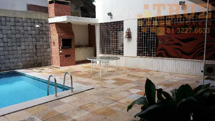 Casa à venda, Casa Forte, Recife.