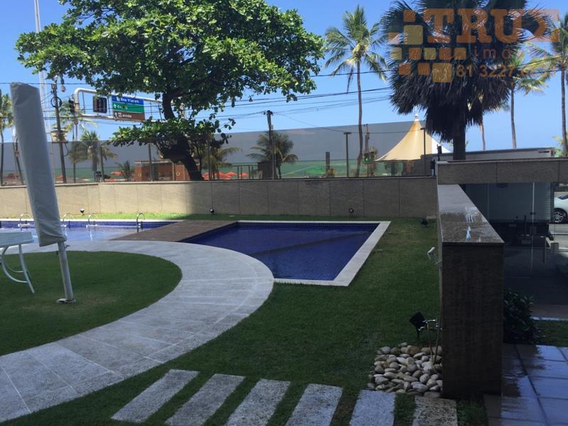 Apartamento beira mar à venda, Boa Viagem, ligue (81) 98715-3333