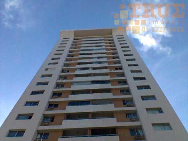 Apartamento  residencial à venda, Boa Viagem, Recife.- Boulevard Saint Michel
