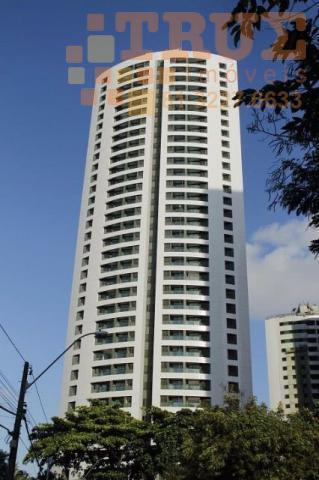 Edf Praça do Rosarinho Prince, 54m2, 2 quartos, suite, 992827810 (whattsapp)