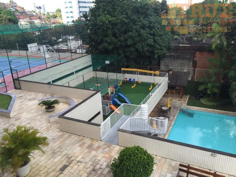 Apartamento, 241 m2 útil, 3 vagas, ligue (81)98715-3333