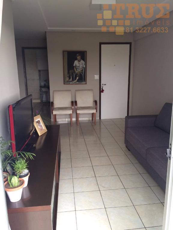 ótimo apartamento no edf. turmalina. f: 81-988925697