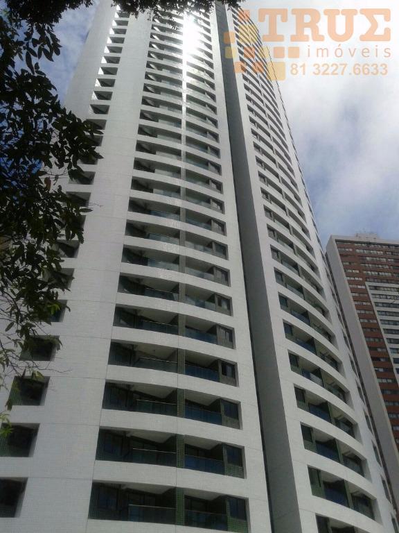 Apartamento  residencial à venda, Encruzilhada, Recife.