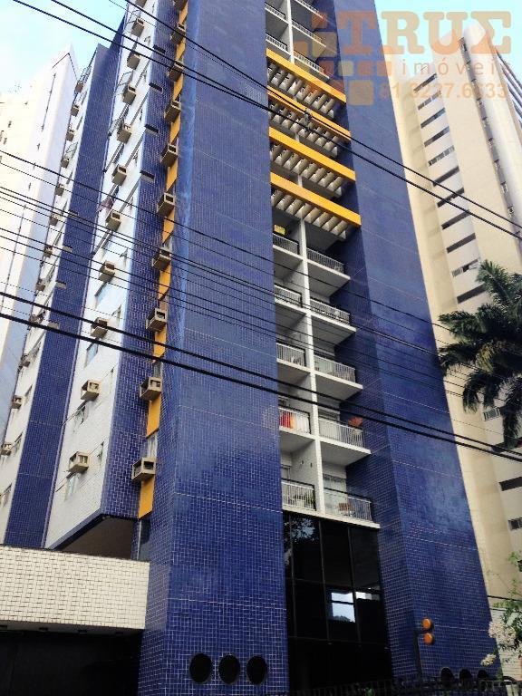 Edf Parque da Jaqueira, ligue:(81)9.9161.5269