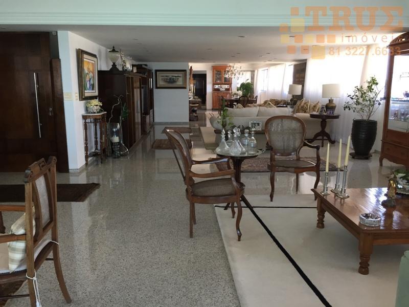 Um dos melhores apartamento na Av Beira Mar,  ligue (81)98715-3333
