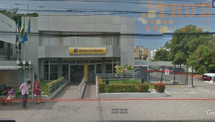 Prédio comercial para locação, Pina, Recife.