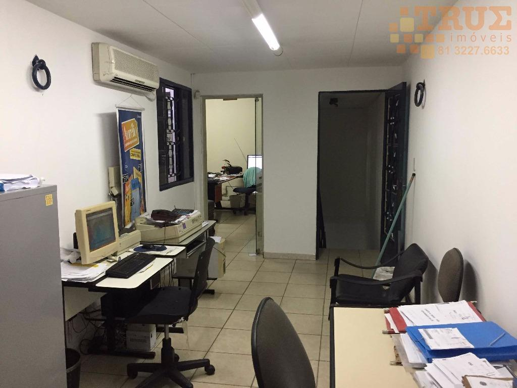 Prédio comercial à venda, Boa Vista, Recife - PR0014. tel (81) 98715-3333