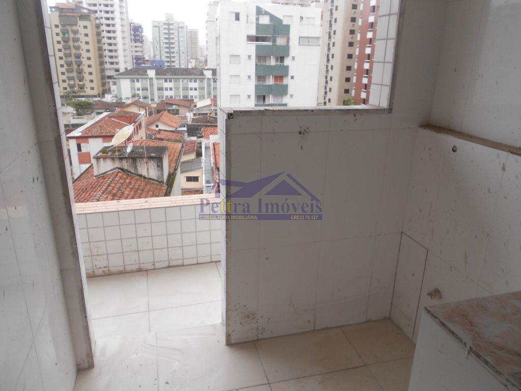 Apartamentop 01 Dormitório em fase final de acabamento