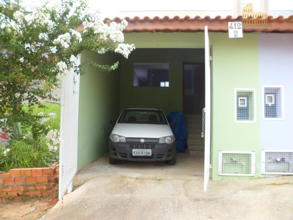 Casa residencial para locação, Jardim Wanel Ville V, Sorocaba.