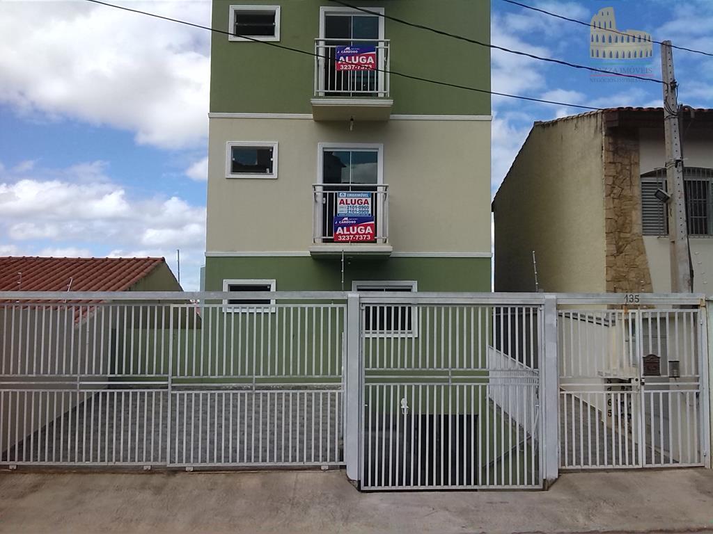 Apartamento  residencial para locação, Cidade Jardim, Sorocaba.