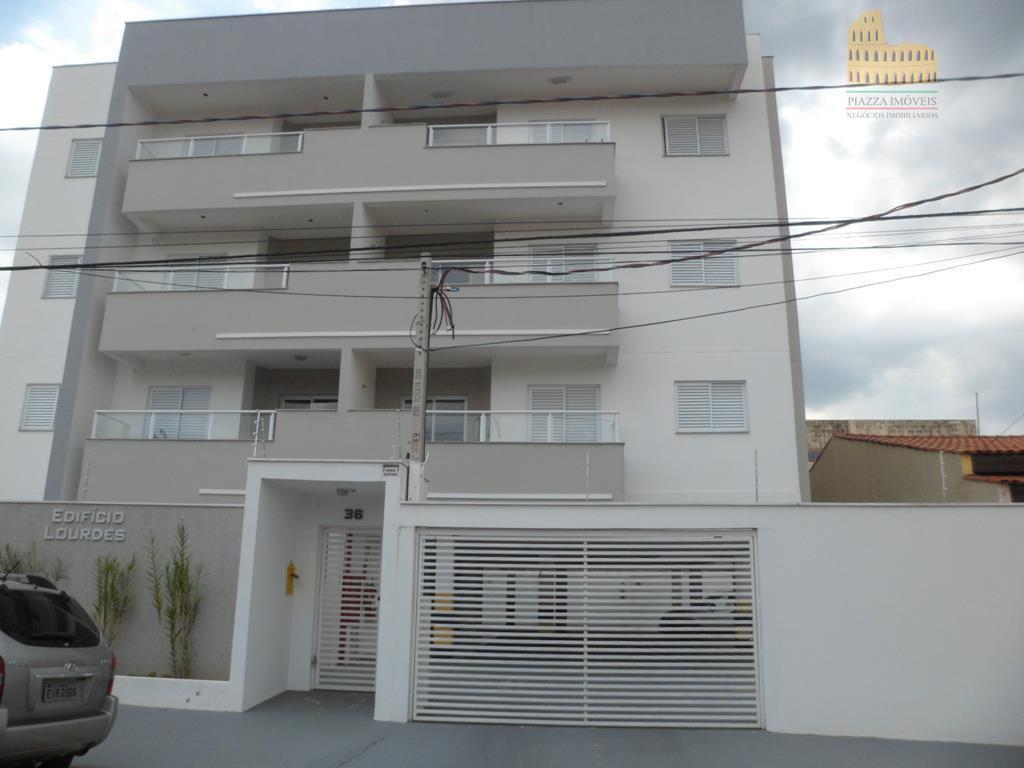 Apartamento  residencial à venda, Jardim Residencial Deolinda Guerra, Sorocaba.