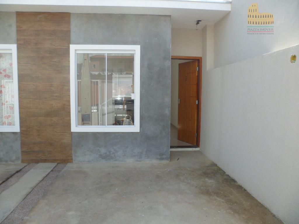 Selecione residencial à venda, Jardim Santa Madre Paulina, Sorocaba.