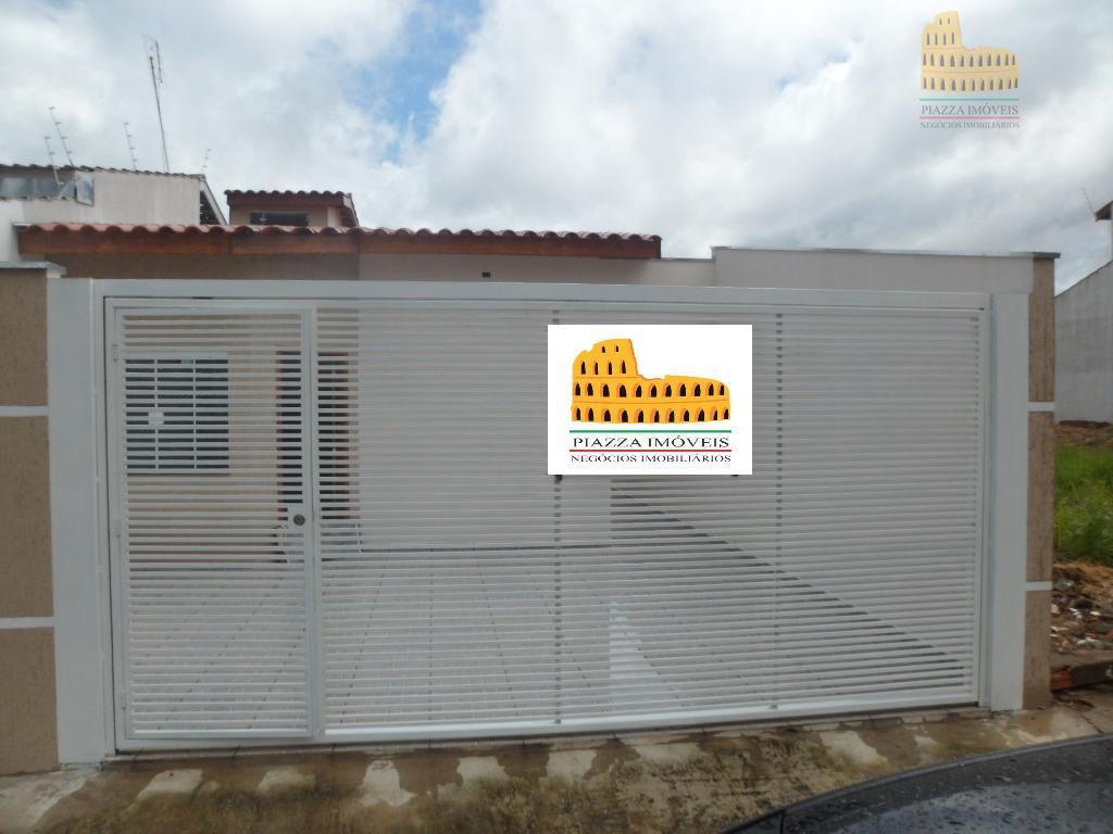 Casa Nova, Jd das Tulipas, Sorocaba