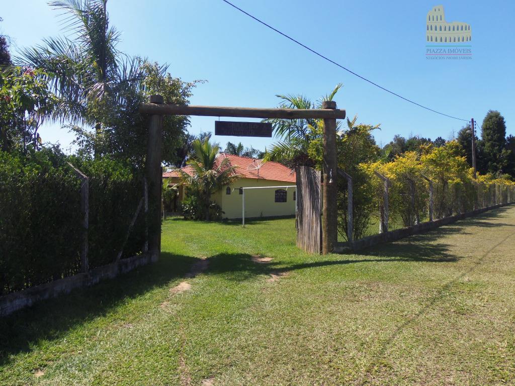 Chácara  rural à venda, Centro, Capela do Alto.