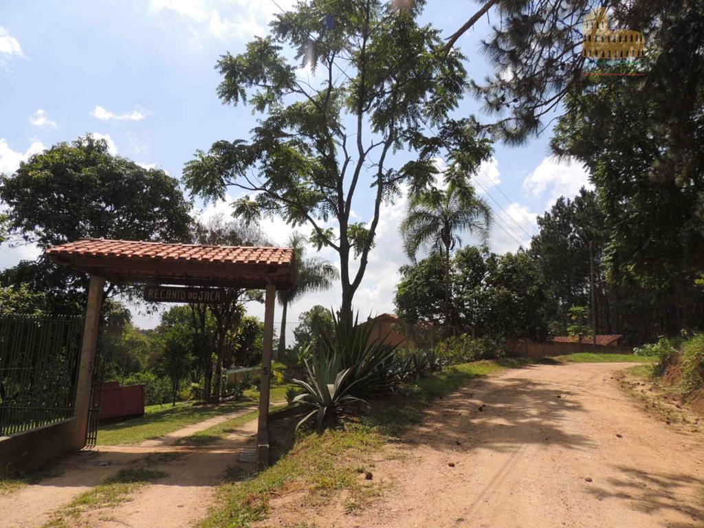 Chácara  rural à venda, Brejo, Alumínio.