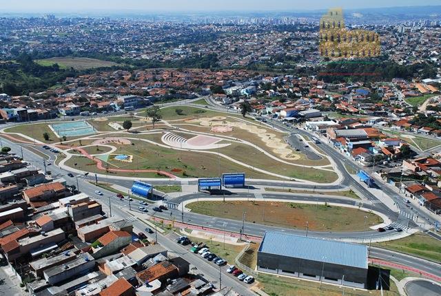 Terreno  comercial à venda, Conjunto Habitacional Júlio de Mesquita Filho, Sorocaba.