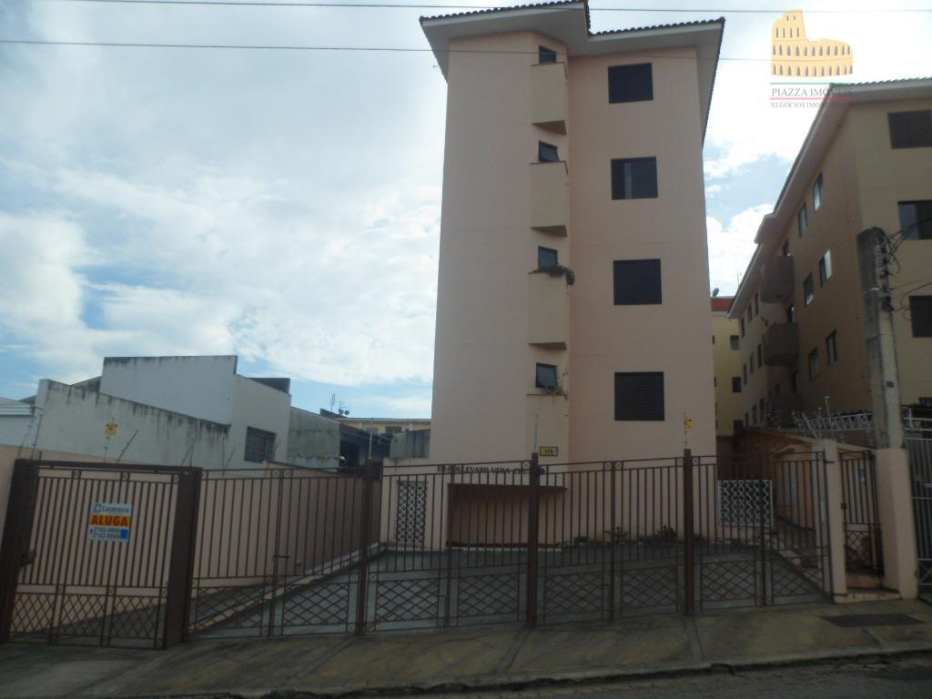 Apartamento residencial para venda e locação, Jardim Vera Cruz, Sorocaba - AP0015.