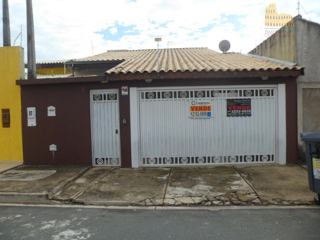 Casa  residencial à venda, Jardim Tulipas, Sorocaba.