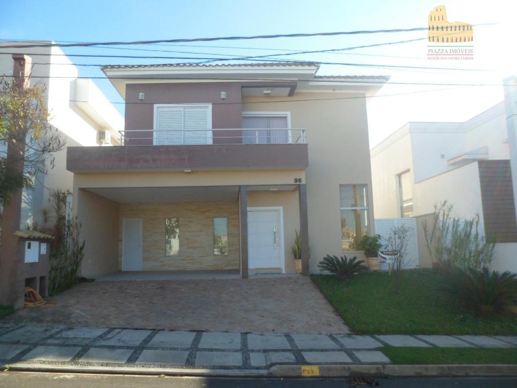 Sobrado  residencial à venda, Jardim Gonçalves, Sorocaba.