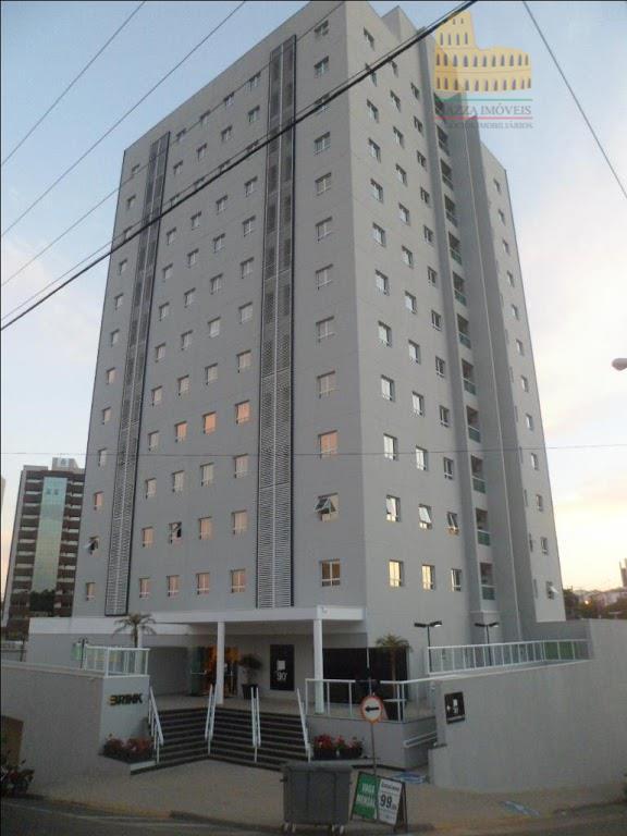 Sala  comercial para locação, Jardim Vergueiro, Sorocaba.