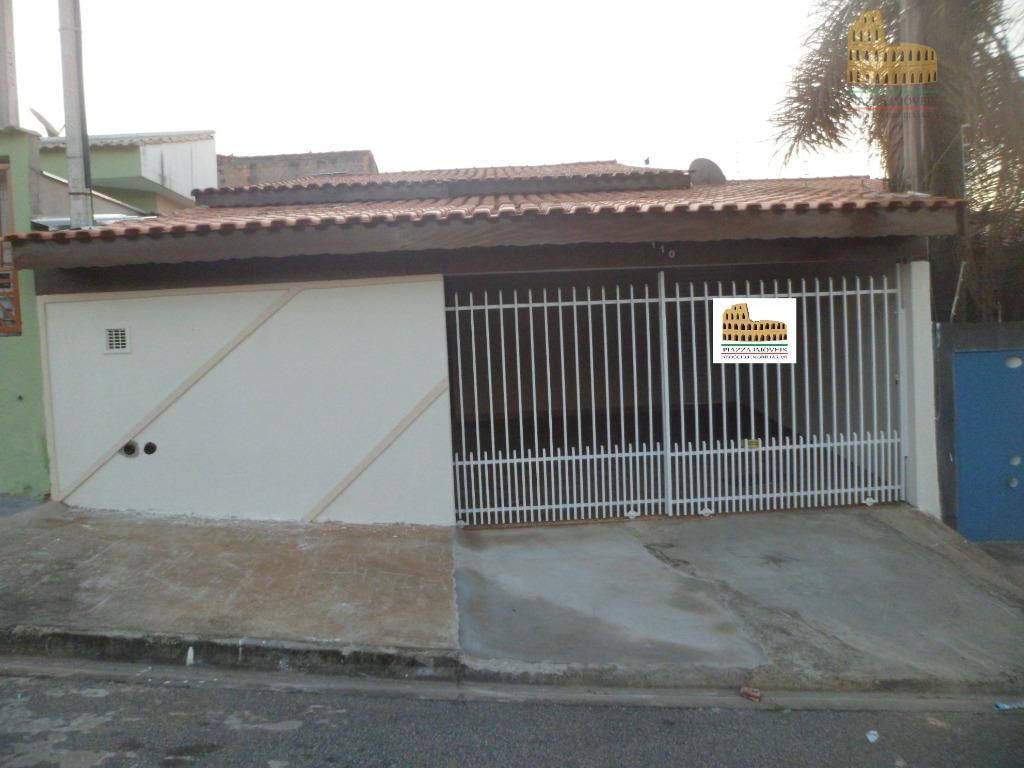 Casa  residencial à venda, Jardim Wanel Ville IV, Sorocaba.