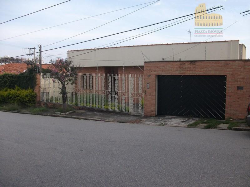 Casa  residencial para locação, Vila Trujillo, Sorocaba.