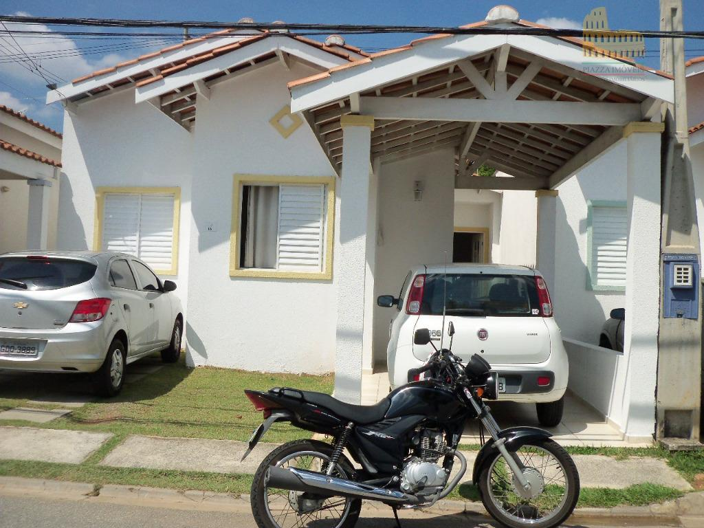 Casa  residencial à venda, Central Parque Sorocaba, Sorocaba.