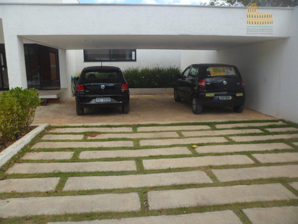 Casa  residencial para venda e locação, Parque Reserva Fazenda Imperial, Sorocaba.