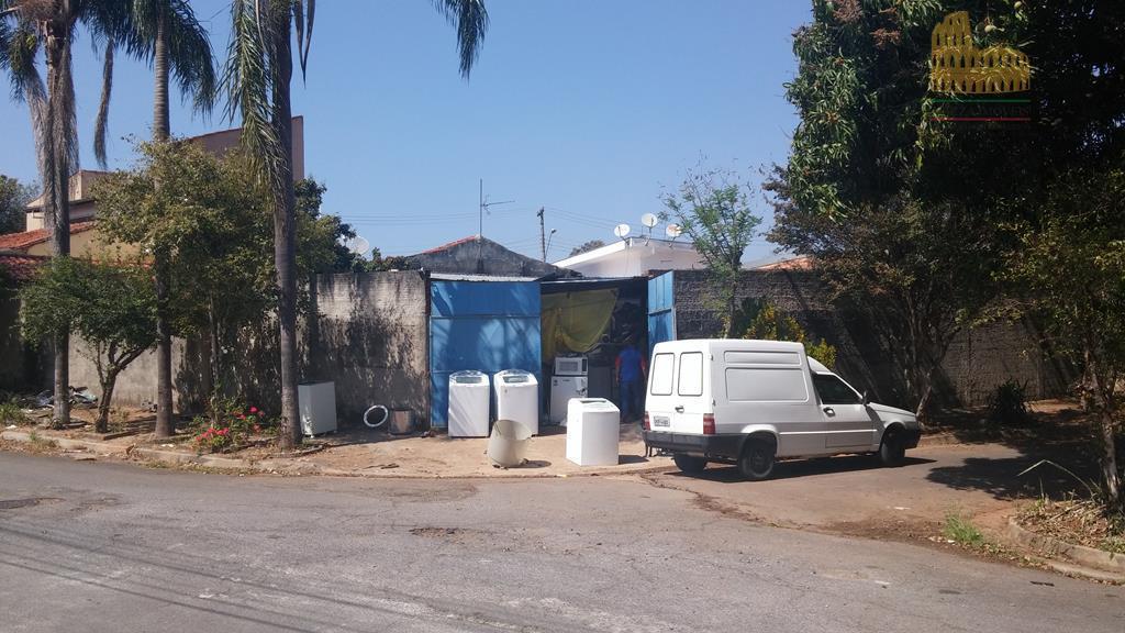 Terreno  comercial à venda, Jardim Guarujá, Sorocaba.
