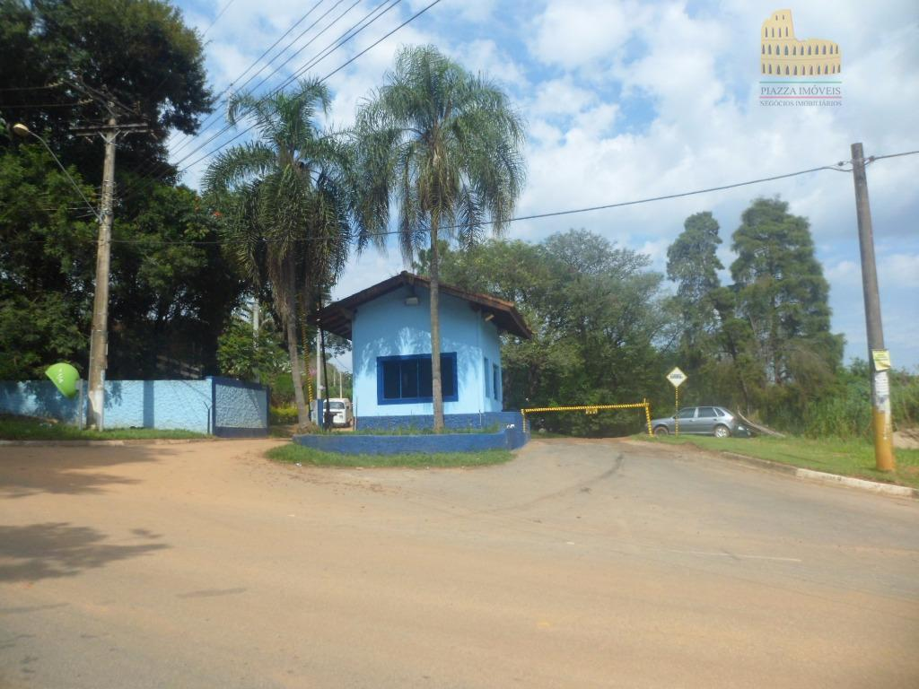 Chácara rural à venda, Aquarius, Araçoiaba da Serra - CH0025.