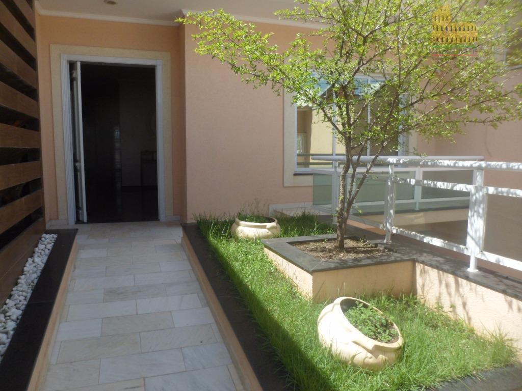 Sobrado residencial para venda e locação, Jardim Santa Rosália, Sorocaba.