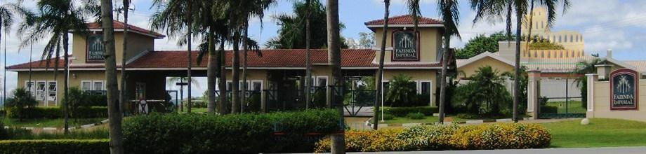 Terreno residencial à venda, Parque Vereda dos Bandeirantes, Sorocaba.