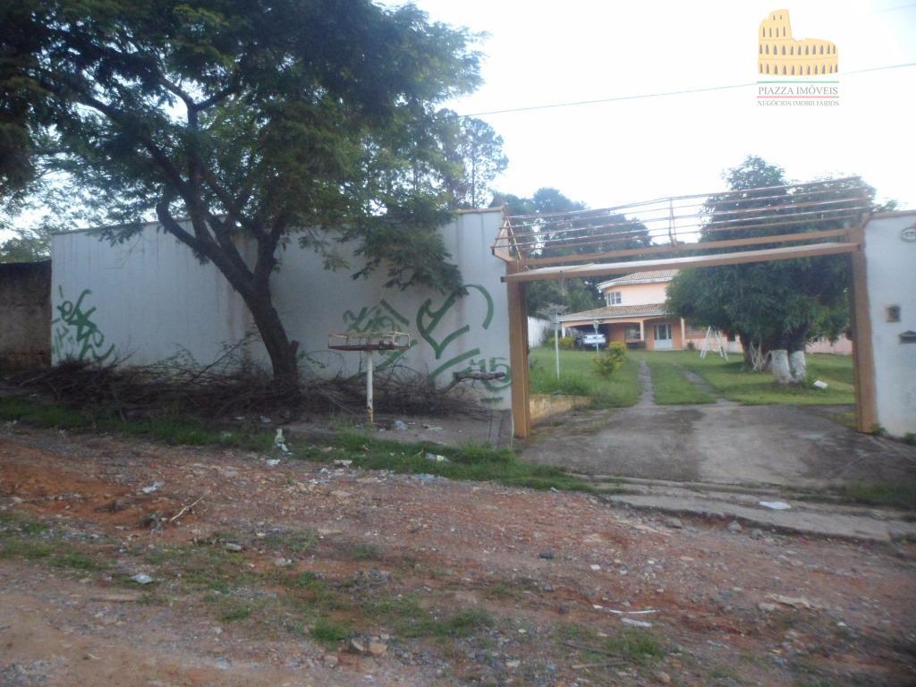 Chácara rural à venda, Colonial I, Araçoiaba da Serra - CH0028.