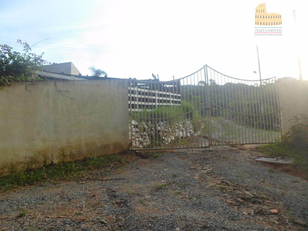 Sítio rural à venda, Zona Rural, Pilar do Sul.