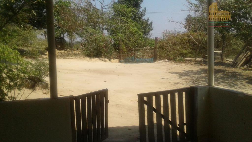 Sítio rural à venda, Zona Rural, Mairinque.
