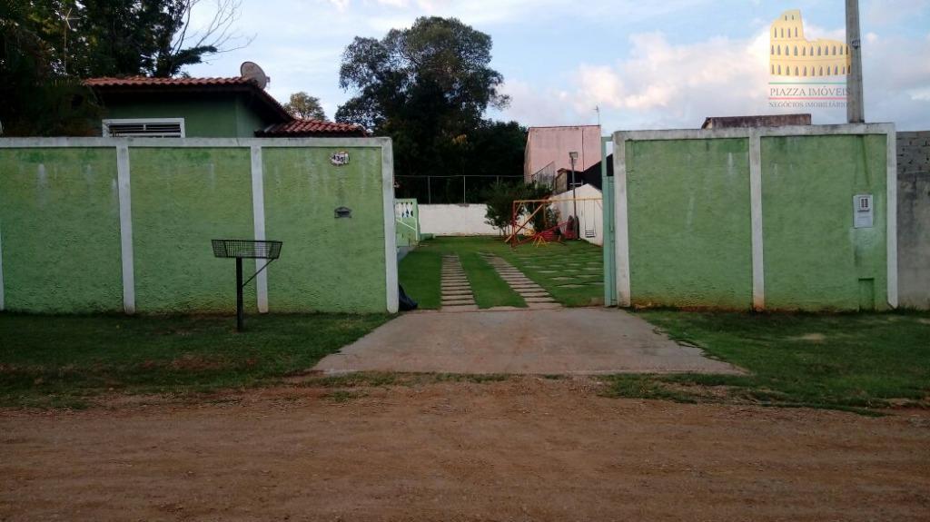 Chácara rural para venda e locação, Jardim Colonial, Araçoiaba da Serra - CH0024.