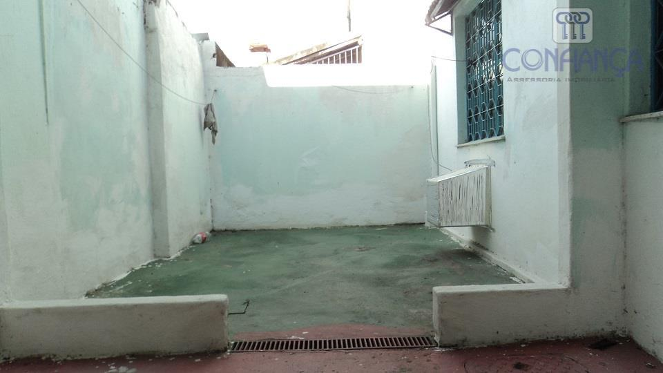 Casa residencial à venda, Campo Grande, Rio de Janeiro - CA0009.