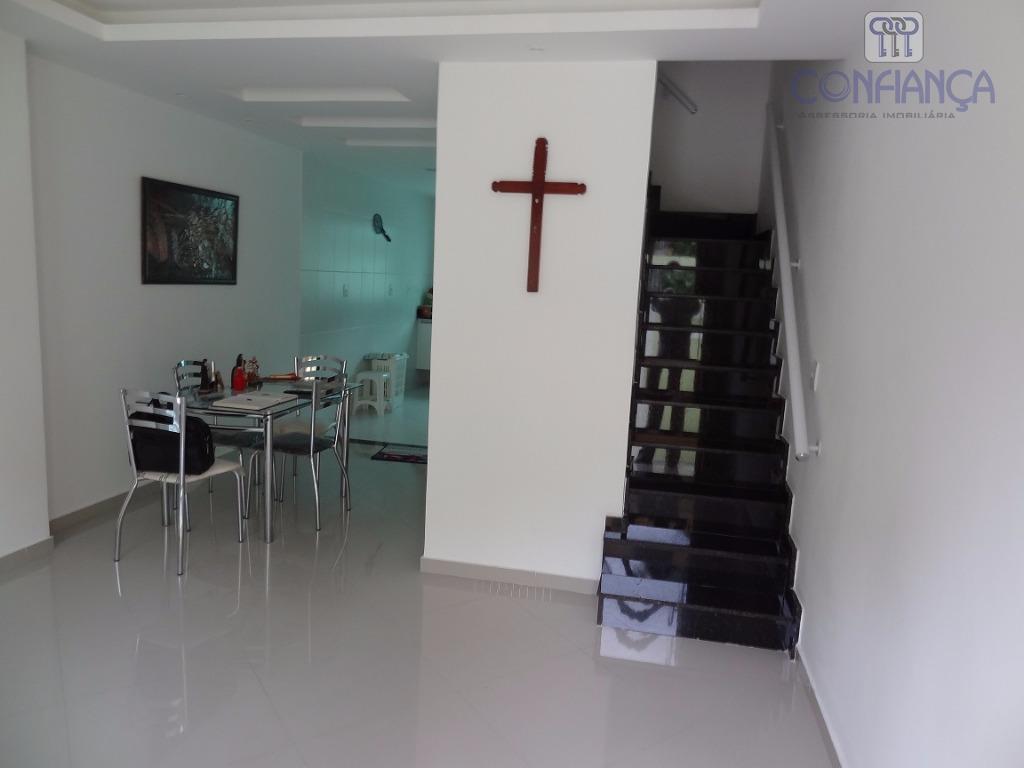 espetacular residenciaCasa  residencial à venda, Vila Valqueire, Rio de Janeiro.