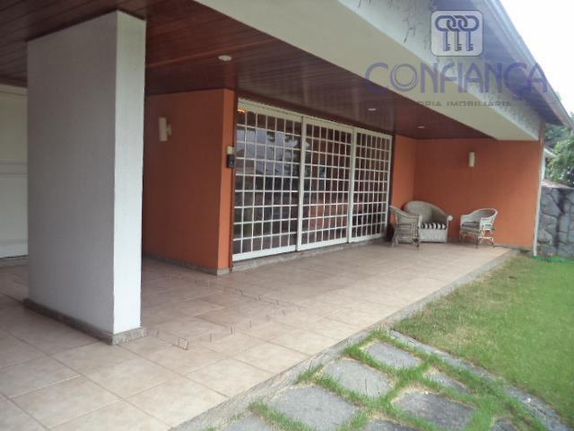 Casa residencial para locação, Campo Grande, Rio de Janeiro.