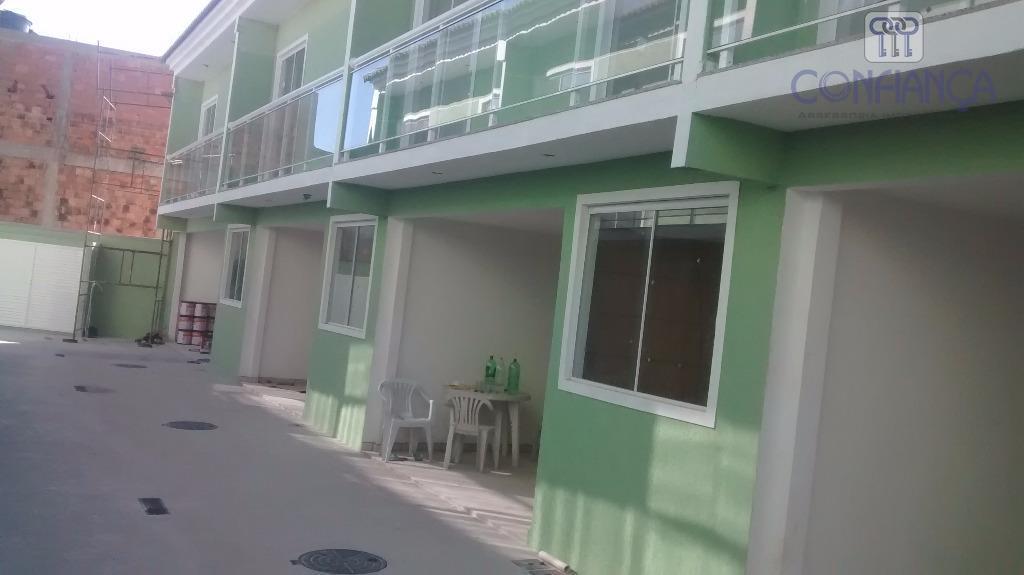 Casa residencial à venda, Oswaldo Cruz, Rio de Janeiro.