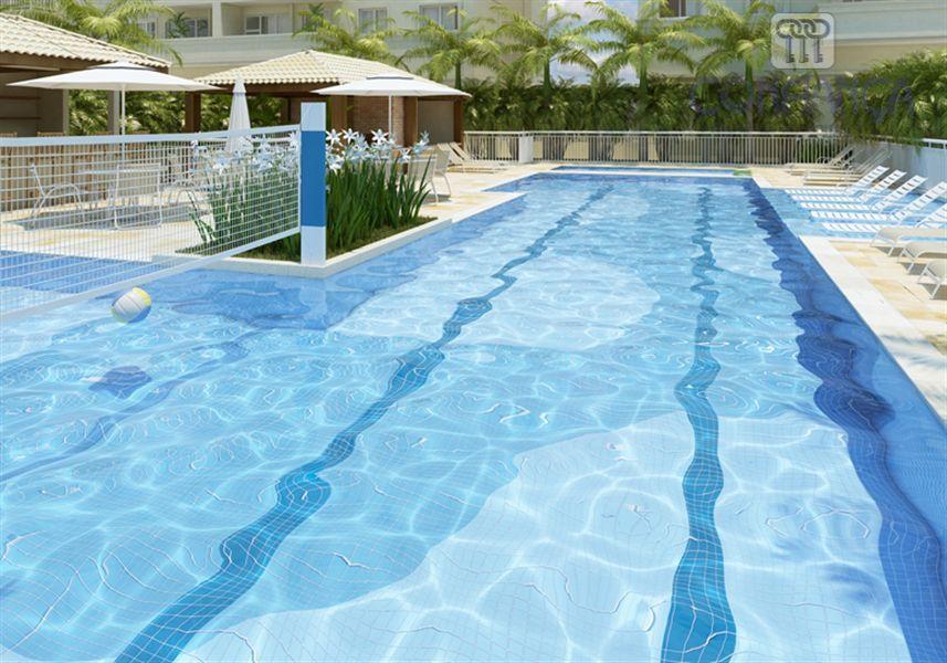 Apartamento residencial à venda, Vila Valqueire, Rio de Janeiro - AP0315.