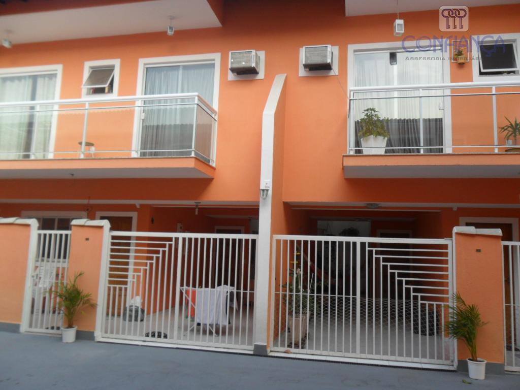 Casa residencial à venda, Vila Valqueire, Rio de Janeiro.