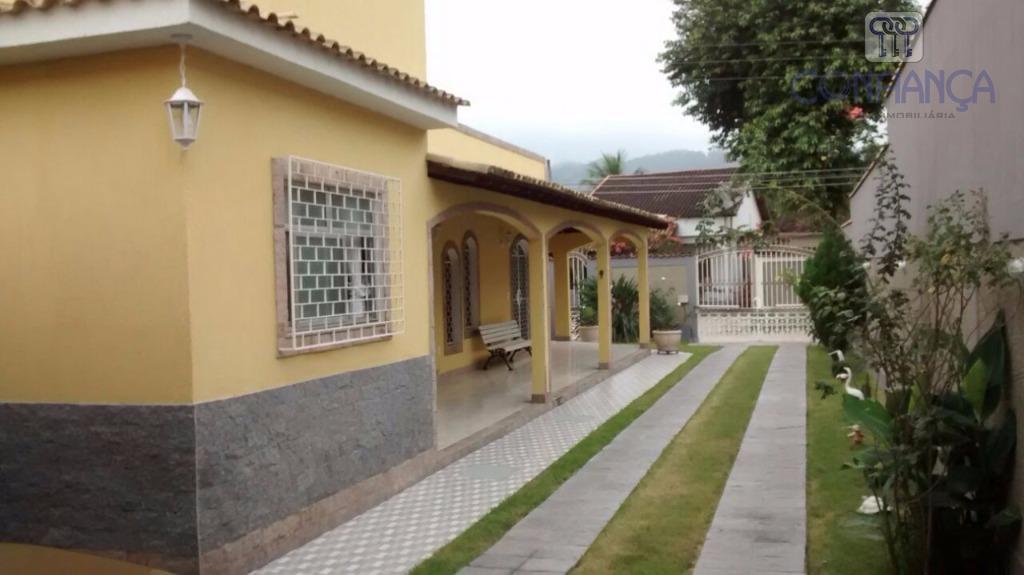 Casa residencial à venda, Guaratiba, Rio de Janeiro.