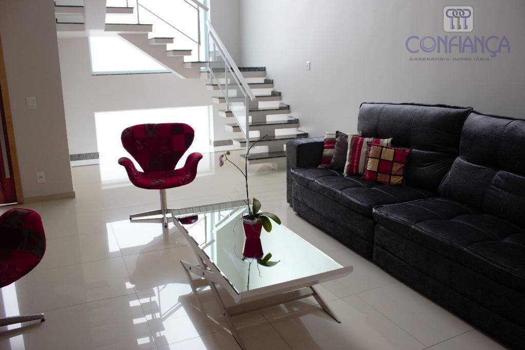 Casa residencial à venda e locação, Campo Grande, Rio de Janeiro.