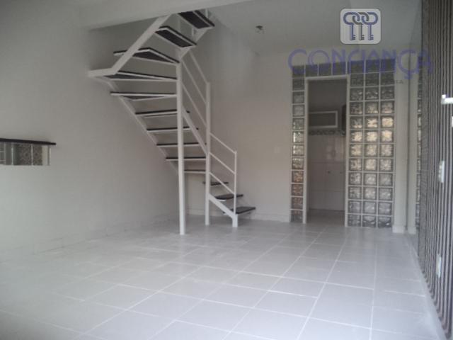 Casa com 2 dormitórios à venda Campo Grande - Rio de Janeiro/RJ